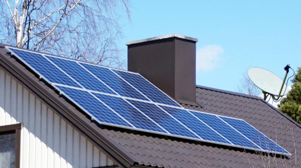 Antenne e Fotovoltaico