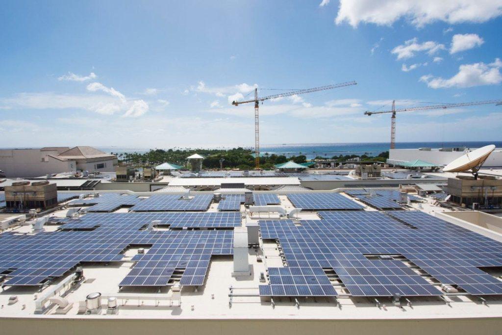 Antenne e Fotovoltaico Industriale